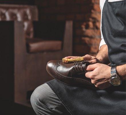 Секреты и рекомендации по уходу за кожаной обувью